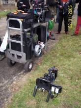Filmequipment