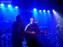 Goofy (Kneipenterroristen) & Saitenfeuer @ Headcrash, Hamburg (11.10. 2.013)